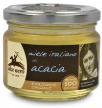 Miele di Acacia Alce Nero
