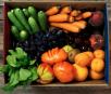 Il box di frutta + verdura grande