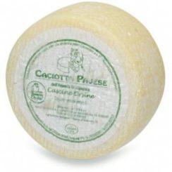 Caciotta Pavese