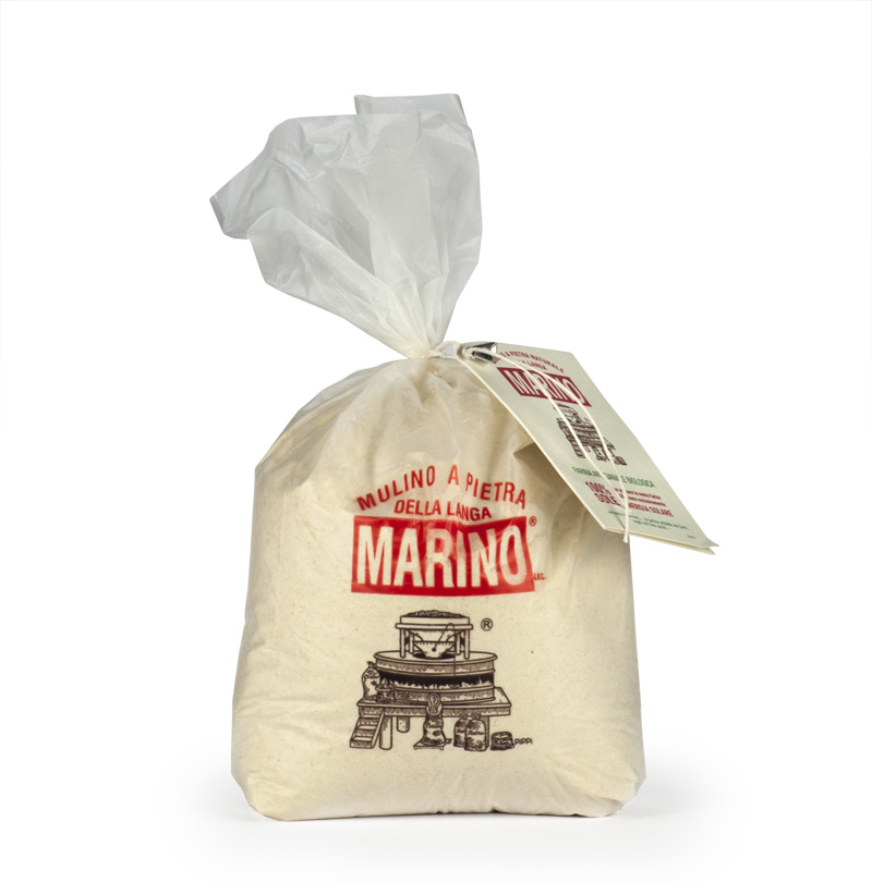 Farina di Grano integrale m.pietra sacco