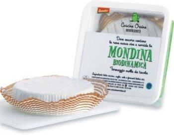 Mondina