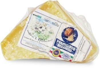 Parmigiano Reggiano DOP di Montagna
