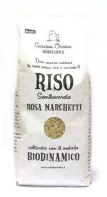 Riso Rosa Marchetti Semintegrale