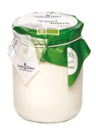 Yogurt Intero Naturale