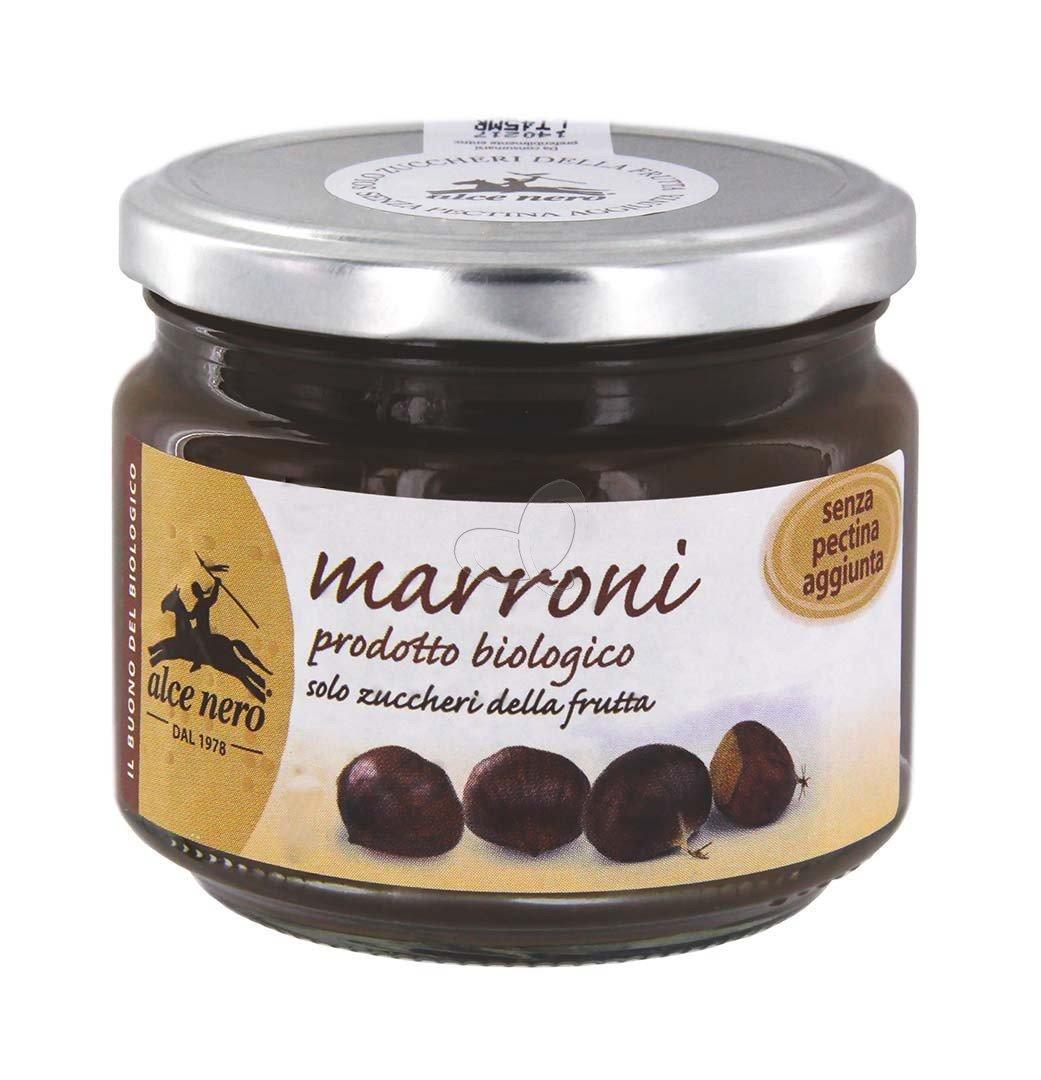 Crema di Marroni