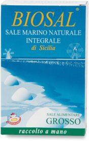 Sale Marino Naturale Grosso