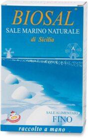 Sale Marino Naturale Fino