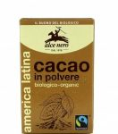 Cacao amaro in polvere