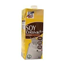 Soy drink Naturale