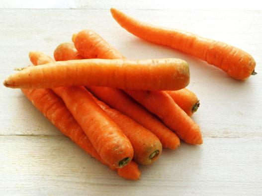 carote biologiche