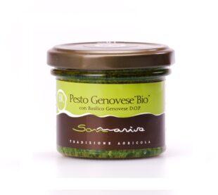 Pesto genovese 100 gr