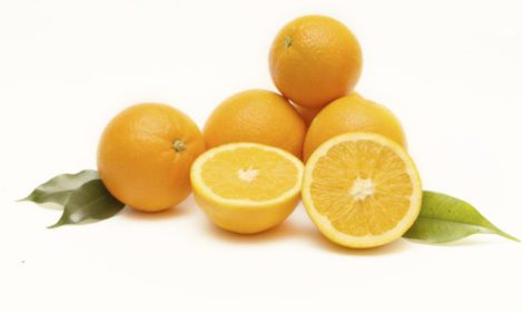 Arance vaniglia – antica varietà