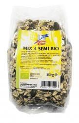 Mix 4 semi
