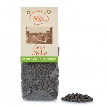 Cece nero Otello