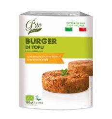 Burger di Tofu