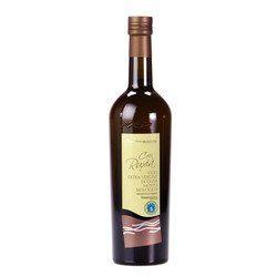 Olio extra vergine d'oliva ligure