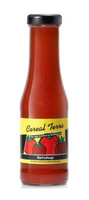 Ketchup bio Cereal Terra
