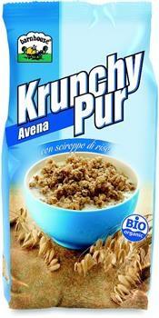 Krunchy Pur - Granola di avena