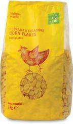 Corn Flakes Ecor – 1 kg