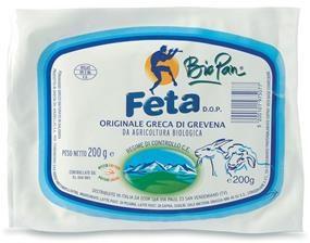 Feta greca DOP - Confezionato