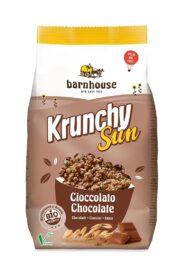 Krunchy Sun – Cioccolato