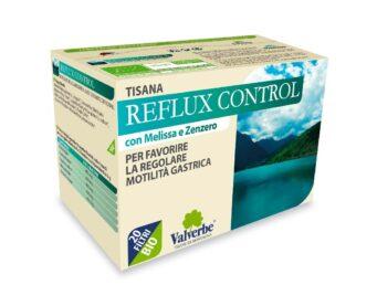 Tisana Reflux Control Valverbe
