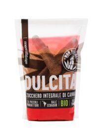 0.5 Zucchero integrale di canna Dulcita.