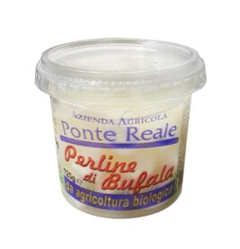 Perline di latte di bufala – Confezionato