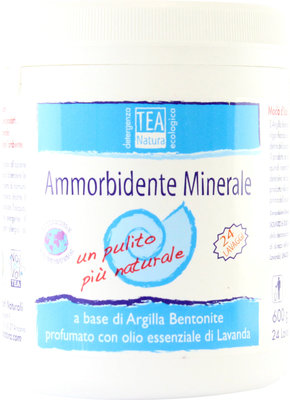 Ammorbidente Minerale - 24 lavaggi