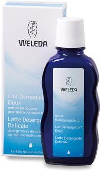 Latte detergente delicato Weleda