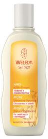 Avena – Shampoo ristrutturante Weleda
