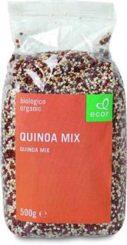 Quinoa mix rossa bianca e nera