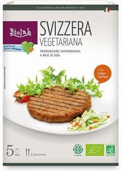 Svizzera vegetariana