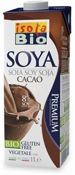 Soia cacao Drink