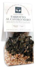 Farzotto al Cavolo Nero