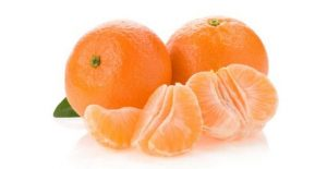 Mandarini varietà Ciaculli