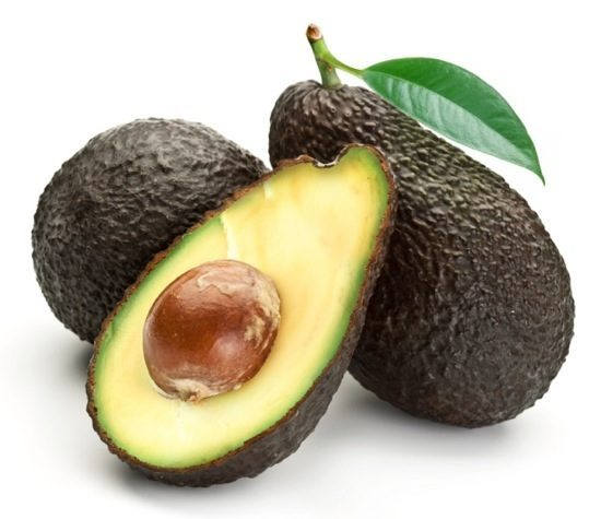 Avocado Siciliano