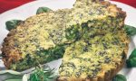 Torta verde  di Nizza Monferrato