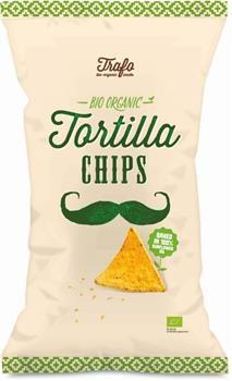Bio tortillas natur