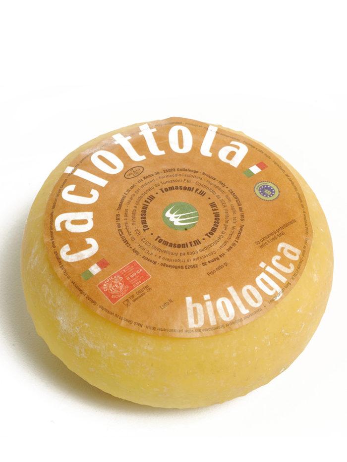 Caciottina Bianca - F.lli Tomasoni