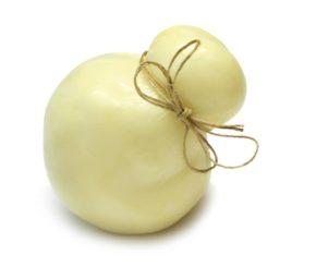 Scamorza bianca Querceta – Confezionato