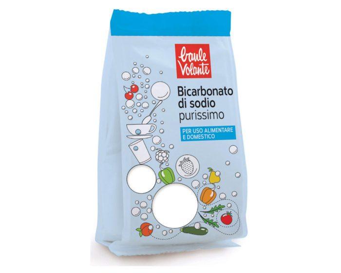 Bicarbonato di Sodio purissimo