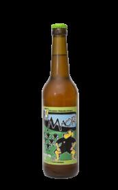 """Birra Pale Ale """"Maori"""""""
