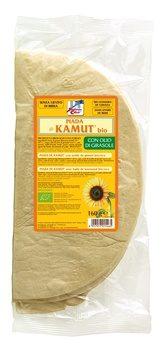 Piada di grano Khorasan KAMUT® senza lievito