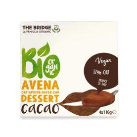 Avena dessert Cacao