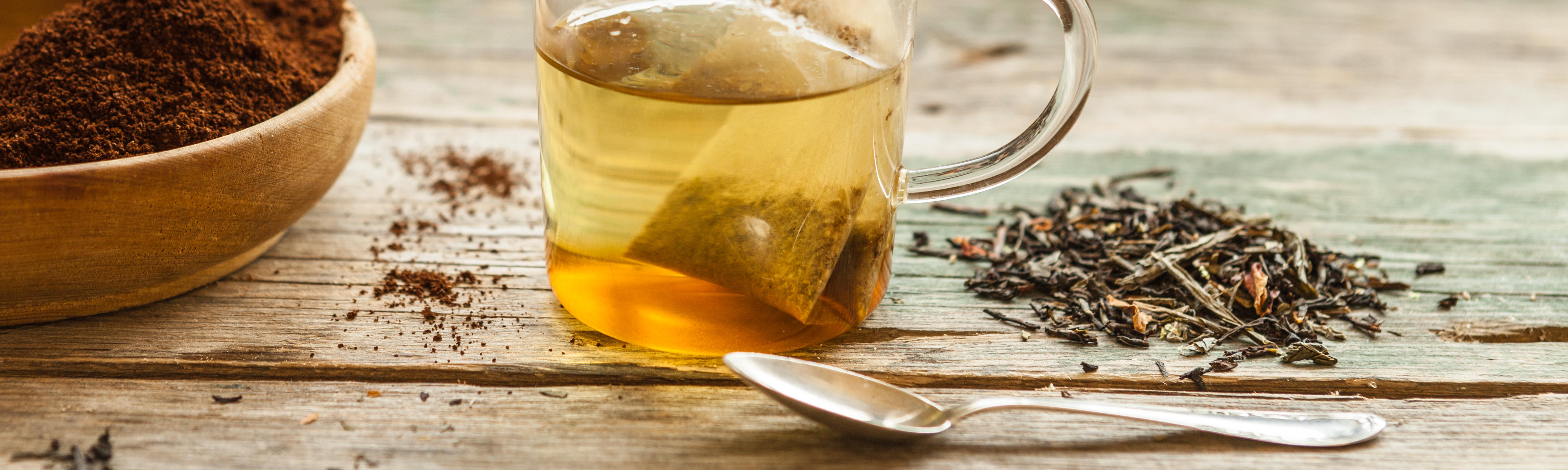 Caffè, Tè & Infusi