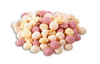 Nuvola – bonbon allo Yogurt