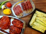 Marinate e salse per BBQ
