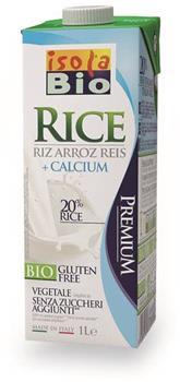 Rice calcium Premium