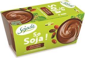 Budino di Soia al Cioccolato 2x100g